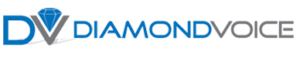 Diamond Voice Logo